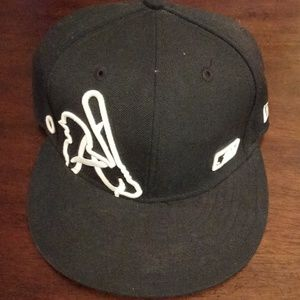 NEW ERA Atlanta Braves Fitted Hat